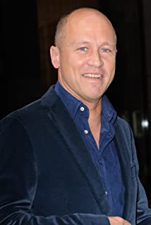 Mike Judge Picture