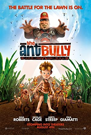 The Ant Bully full movie streaming