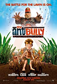 The Ant Bully (2006) 720p