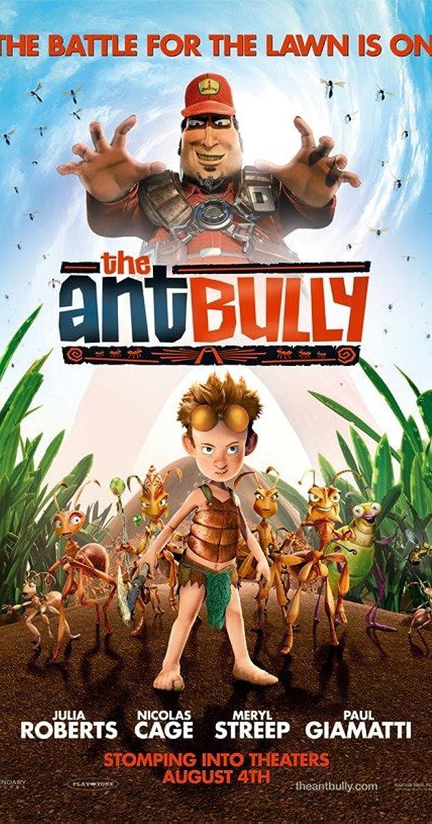 Vệ Sĩ Kiến - The Ant Bully (2006)