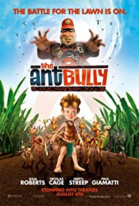 Movies watching high The Ant Bully [BRRip]
