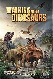 Walking with Dinosaurs 3D (2013) film en francais gratuit