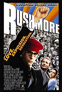 Primary photo for Rushmore