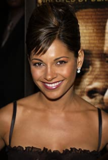 Salli Richardson-Whitfield Picture