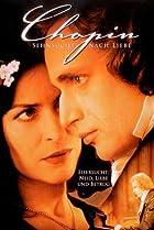 Chopin. Pragnienie milosci (2002) Poster