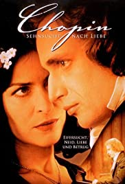 Chopin. Pragnienie milosci(2002) Poster - Movie Forum, Cast, Reviews