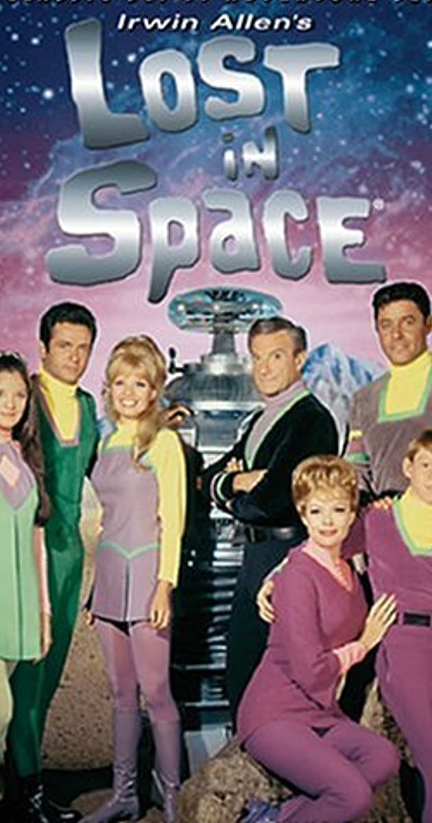 Lost in Space (TV Series 1965–1968) - Full Cast & Crew - IMDb