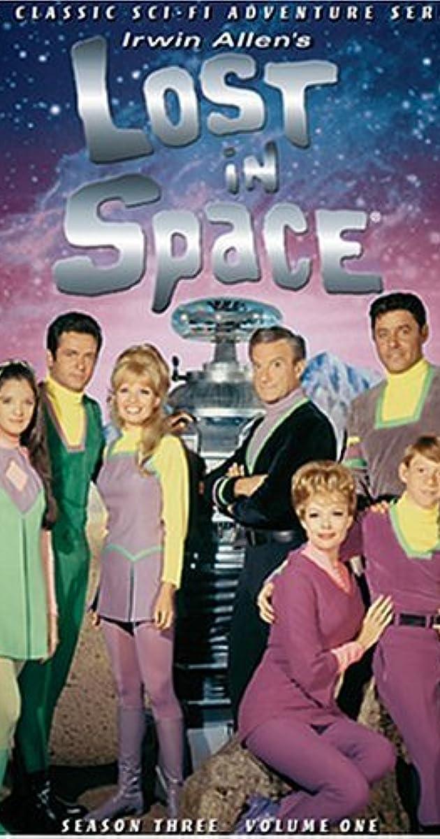 Lost In Space Tv Series 1965 1968 Imdb