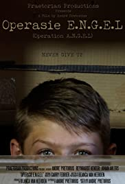 Operation A.N.G.E.L Poster