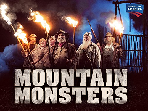 mountain monsters bigfoot of ashe county aims under attack tv episode 2015 imdb mountain monsters bigfoot of ashe