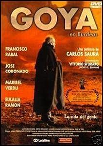 Watch that free movie Goya en Burdeos by Fernando Trueba [480x800]