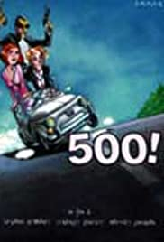 500! Poster