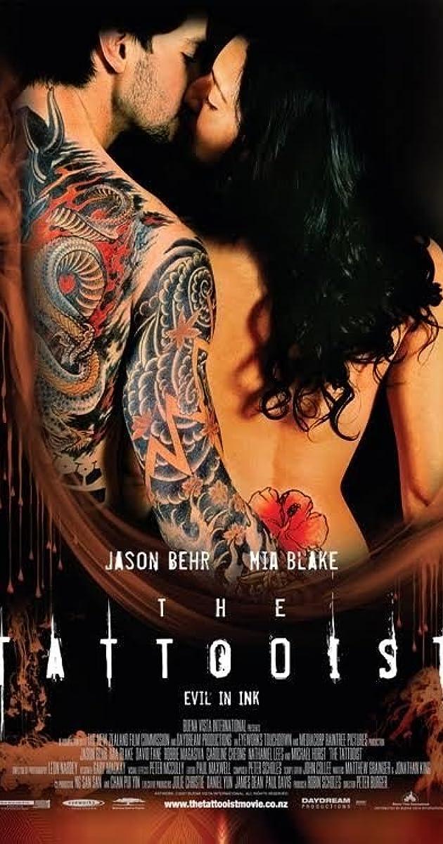 The Tattooist (2007) - IMDb
