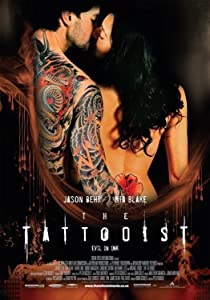 3gp movies downloads mobile The Tattooist by James Isaac [1080p]
