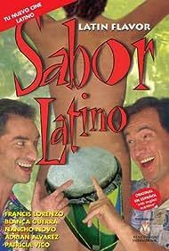 Sabor latino (1996)