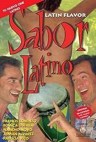 Primary photo for Sabor latino