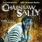 April Monique Burril in Chainsaw Sally (2004)