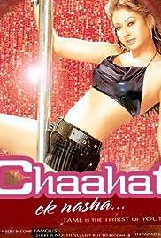 Chaahat Ek Nasha... Poster