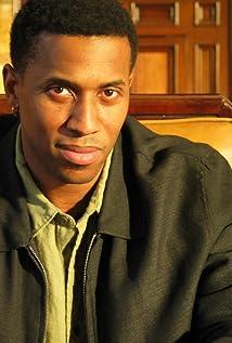 Clinton Jackson Picture
