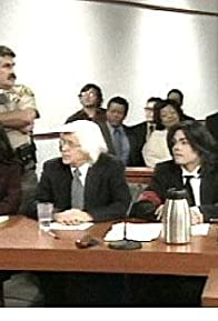 Primary photo for The Michael Jackson Trial