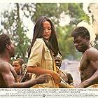 Laura Gemser in Emanuelle nera (1975)