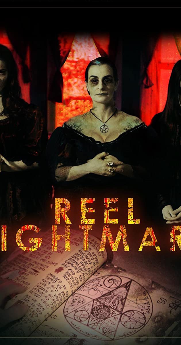Subtitle of Reel Nightmare