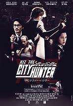 XYZ, the City Hunter