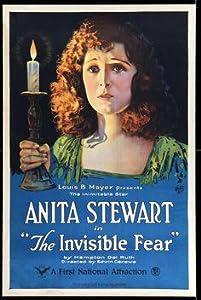 The Invisible Fear none