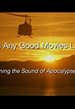 Heard Any Good Movies Lately?: The Sound Design of Apocalypse Now