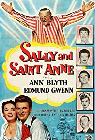 Primary photo for Sally and Saint Anne