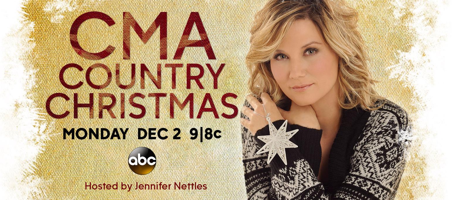 Cma Country Christmas.Cma Country Christmas 2013