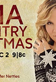 CMA Country Christmas Poster