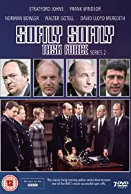 Softly Softly: Task Force (1969)