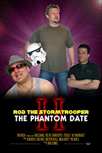 Adult movie downloads wmv Rod the Stormtrooper: Episode II - The Phantom Date by none [720