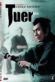 Kiru(1962) Poster - Movie Forum, Cast, Reviews
