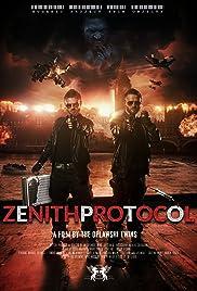 Zenith Protocol Poster