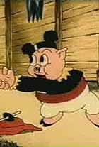 Picador Porky
