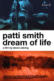 Where to stream Patti Smith: Dream of Life
