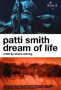 Primary photo for Patti Smith: Dream of Life