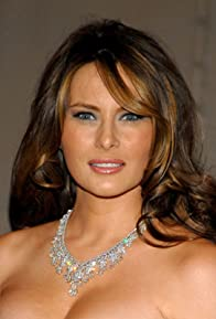 Primary photo for Melania Trump
