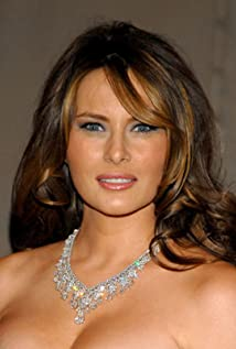 Melania Trump Picture