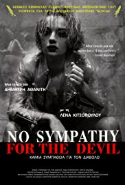 No Sympathy for the Devil Poster