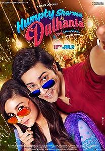 Hollywood comedy movies 2017 watch online Humpty Sharma Ki Dulhania India [hdrip]