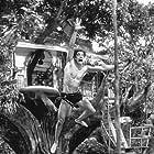 Brendan Fraser in George of the Jungle (1997)