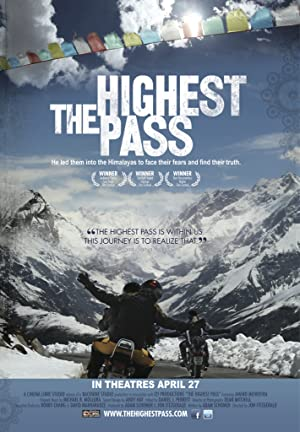 Where to stream The Highest Pass
