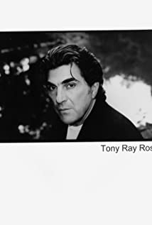 Tony Ray Rossi Picture