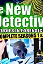 The New Detectives: Case Studies in Forensic Science (1996) Poster