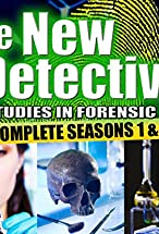 Primary image for The New Detectives: Case Studies in Forensic Science
