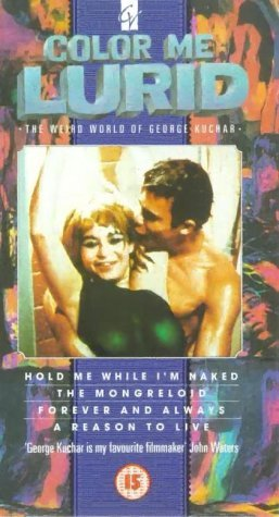 Hold Me While I'm Naked (1966) - IMDb