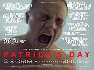 Must watch swedish movies Patrick's Day [Bluray]